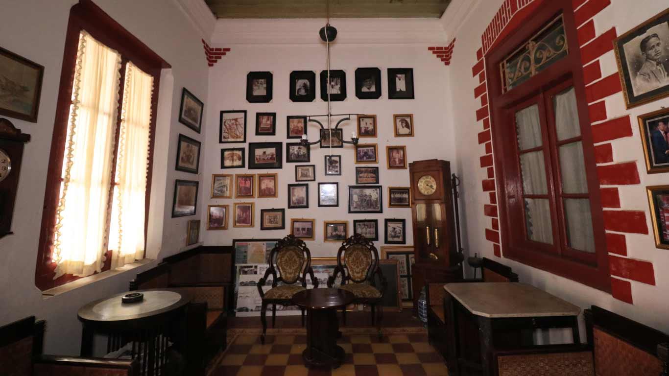 Kampung Kemasan Dinas Pariwisata Kebudayaan Kabupaten Gresik Cari Kab