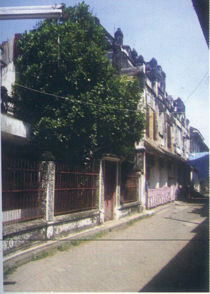Kampung Kemasan Gresik Pusaka Jawatimuran Kota Sebagian Wilayahnya Didominasi Pegunungan