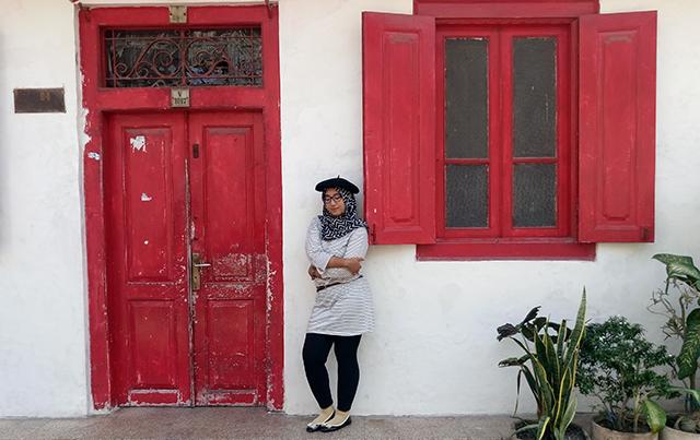 Kampung Kemasan Gresik Secuil Kota Tua Rasa Cokelat Baguslah Habis
