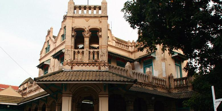Pemilik Inginkan Rumah Gajah Mungkur Istana Gebang Kompas Salah Satu