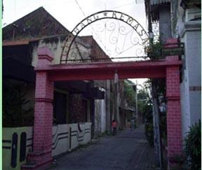 Sejarah Kampung Kemasan Gresik Berbagai Sumber Potatokyu Blog Kab