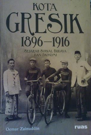 Sejarah Kampung Kemasan Gresik Doyan Piknik Banget Rumah Kab