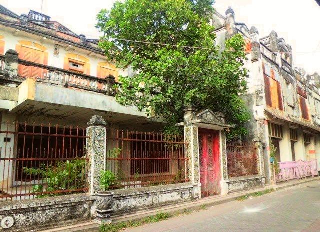 Sekilas Gresik Heritage Trail Temu Pusaka Indonesia Oleh Cak Lim