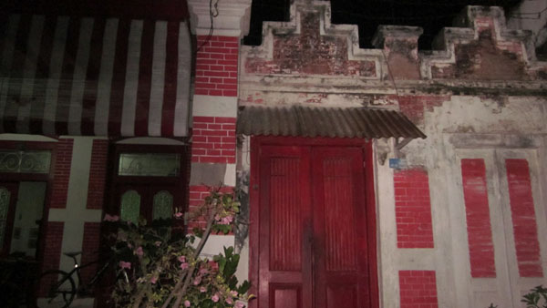 Www Jelajah Nesia Blogspot Indahnya Bangunan Kuno Kampung Tentang Nama