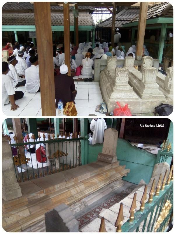 Gresik Liburan Murah Ziarah Makam Sunan Giri Jawa Keluarga Kab