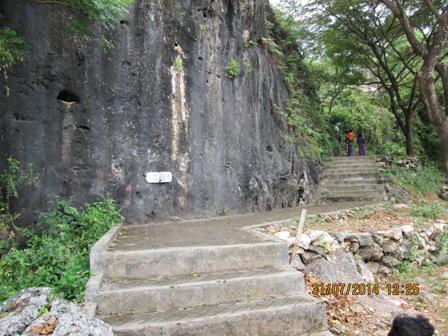 Menapaki Jejak Sunan Kalijaga Desa Surowiti Gresik Trip Tangga Menuju