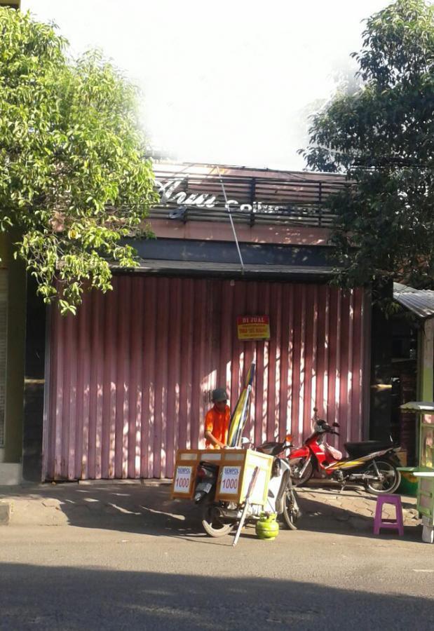 Ruko Dijual Gresik Siap Pakai Jl Sunan Giri Dekat 1a