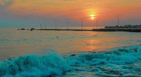 Aktivitas Asyik Jalan Menuju Pantai Delegan Gresik Wisata Dalegan Kab
