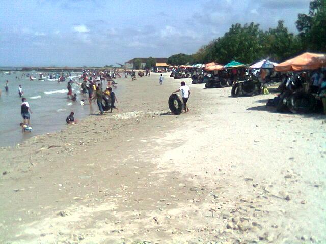Pantai Delegan Gresik Nurhidayati494 Dalegan Kab