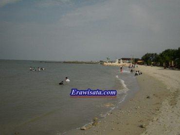 Pantai Delegan Gresik Wisata Indonesia Dalegan Kab