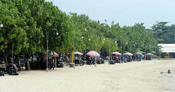 Pesona Keindahan Wisata Pantai Delegan Gresik Daftar Tempat Indonesia Kunjungi