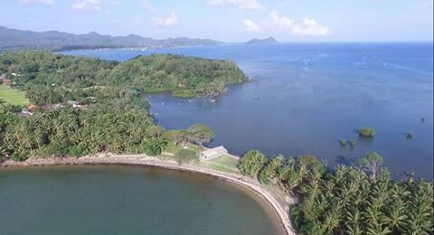 13 Destinasi Wisata Pulau Bawean Keren Wajib Dikunjungi Keindahan Pantai