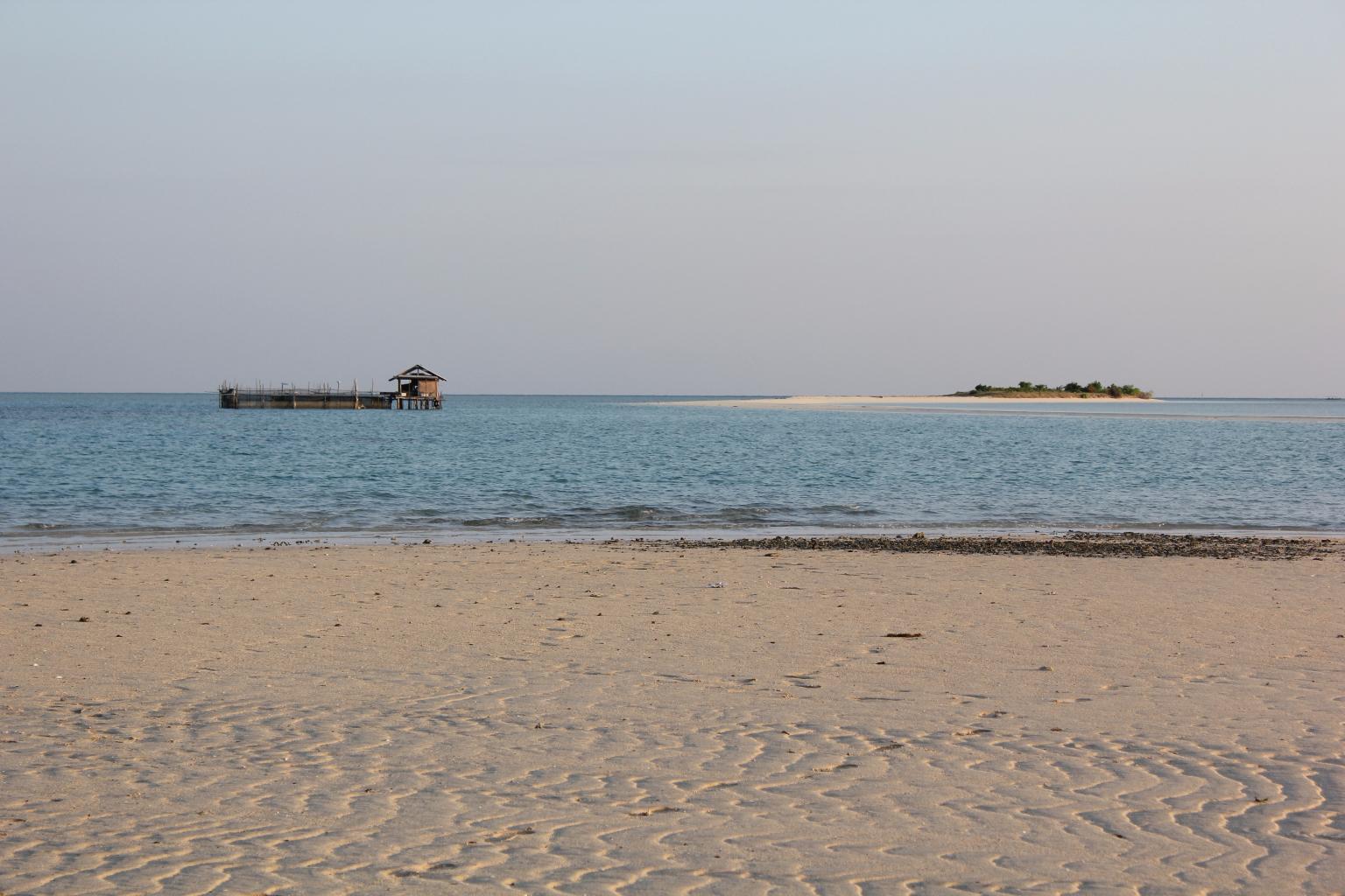 7 Pantai Terbaik Pulau Bawean Rusabawean Noko Diambil Gili Timur