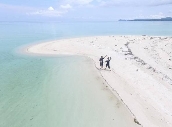 Letak Asal Usul Backpaker Wisata Pulau Bawean Gresik Jatim Noko