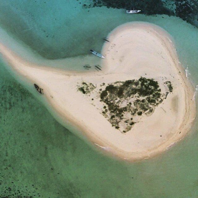 Perkenalkan Inilah Keindahan Pulau Bawean Sekeping Nirwana Laut Kenalin Putih