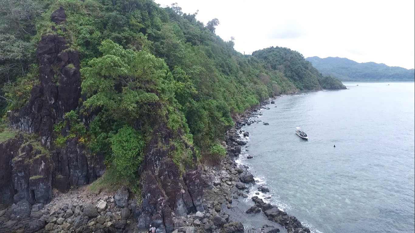 Pulau Bawean Archives Dinas Pariwisata Kebudayaan Kabupaten Gresik Wisata Alam