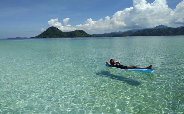 34 Tempat Wisata Gresik Wajib Dikunjungi Pulau Bawean Pantai Mayangkara