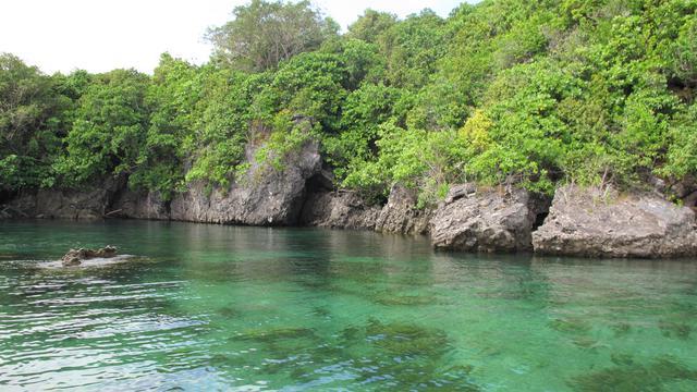 7 Pantai Cantik Pulau Bawean Lifestyle Liputan6 Mayangkara Kab Gresik