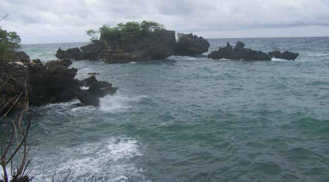 7 Pantai Cantik Pulau Bawean Lifestyle Liputan6 Tanjung Gaang Mayangkara