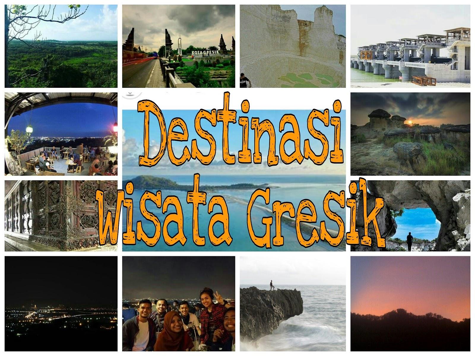 Inilah 21 Tempat Wisata Gresik Terlengkap Terbaik Wajib Kunjungi 2017