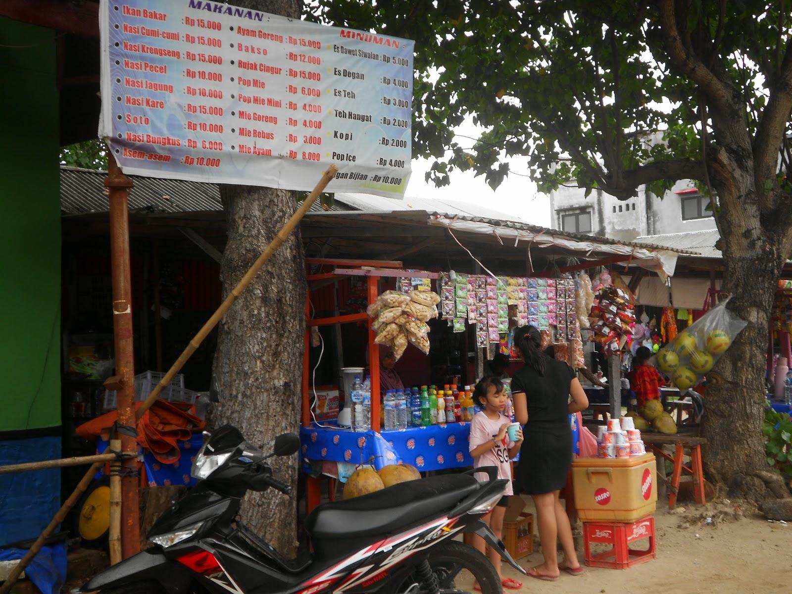 Pantai Delegan Wisata Pasir Putih Website Gresik Pesona Mayangkara Kab