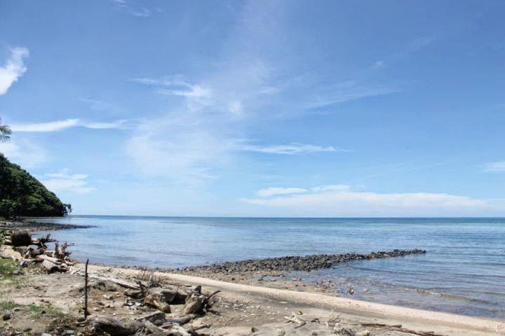 Pantai Mayangkara Pulau Bawean Akses Kab Gresik
