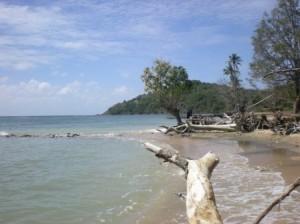 Pemerintah Kabupaten Gresik Pantai Mayangkara Kab