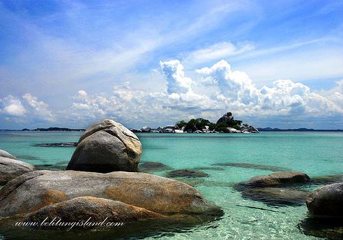 Tempat Wisata Gresik Ameliaputriutami Pantai Wisidi Kutanya Mayangkara Kab