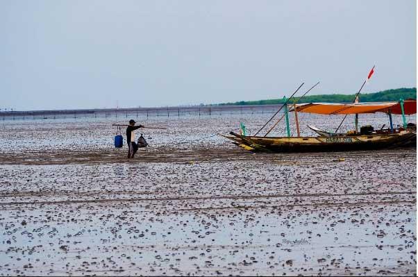 Tempat Wisata Gresik Terbaru 2018 Indah Murah 1 Pantai Ria
