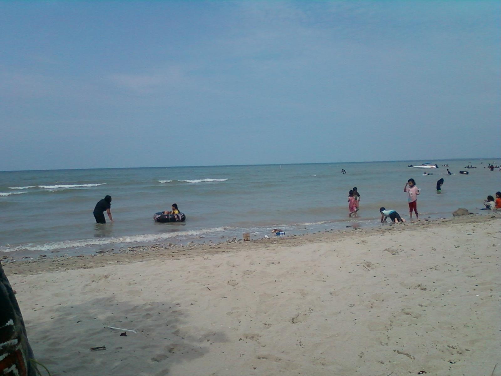 Wisata Gresik Travel Pantai Mayangkara Kab