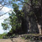 Wisata Pantai Mayangkara Cektravel Info Gunung Surowiti Gresik Kab