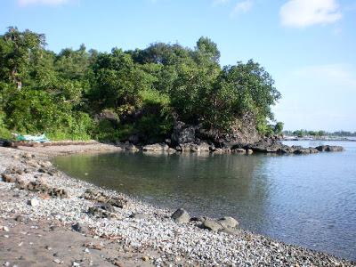 Wisata Pulau Bawean Gresik Pesona Taman Laut Jawa Timur Pantai