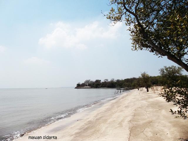 Pantai Mengare Mulai Rusak Oleh Mawan Sidarta Kompasiana Seolah Milik
