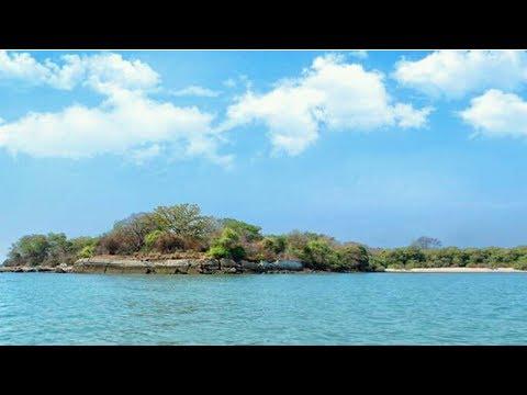 Pulau Benteng Mengare Gresik Sumpek Thoriq Qul Explore Lodewiejk Pantai