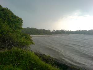 Pulau Mengare Catatankaki Benteng Lodewijk Terletak Pantai Utara P Jawa