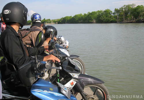 Surabaya Menjelajah Keunikan Pulau Mengare Menelusuri Benteng Lodewijk Menyeberang Meninggalkan