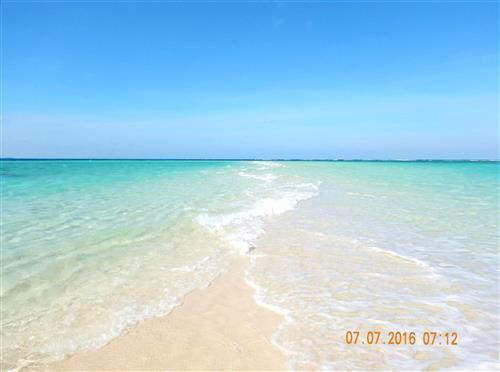 Pulau Bawean Desember Ngebolang Trip Tour Travel Memiliki Dua Kecamatan