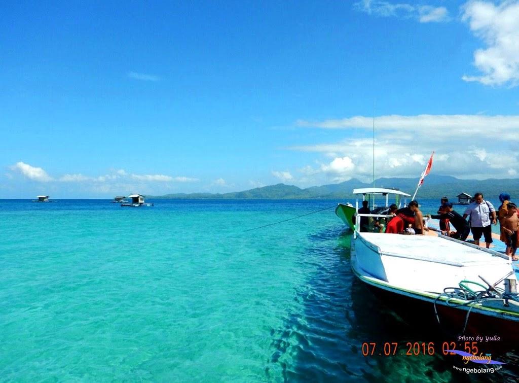 Pulau Bawean November Ngebolang Trip Tour Travel 15 Penangkaran Rusa