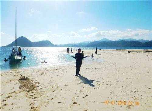 Pulau Bawean November Ngebolang Trip Tour Travel Memiliki Dua Kecamatan
