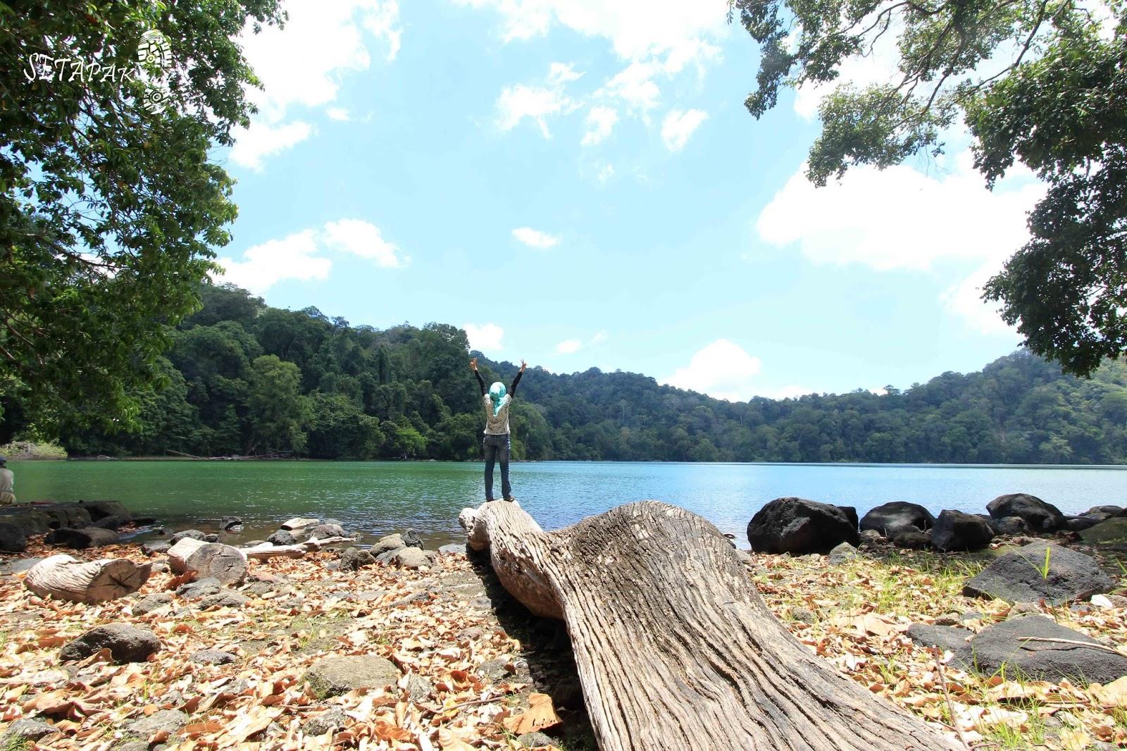 Setapak Kecil Pulau Bawean Sebuah Cagar Alam Menakjubkan 1 Pukul