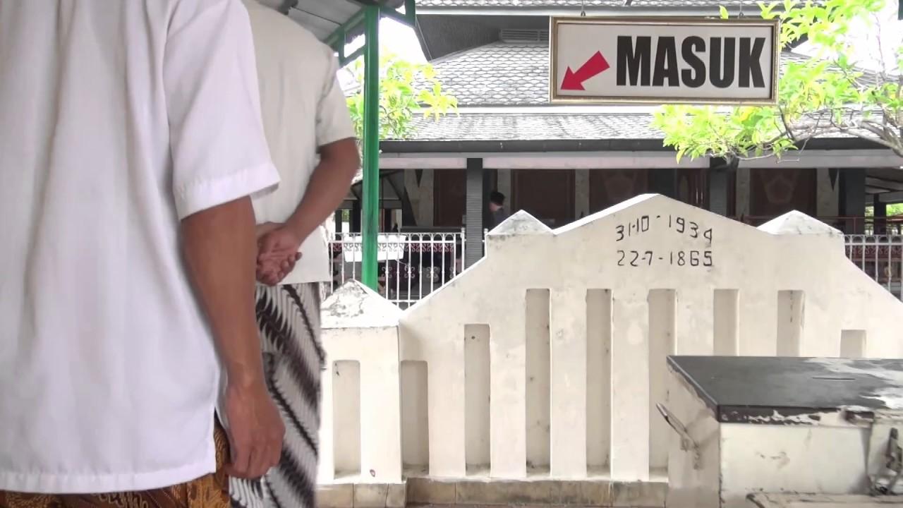 Expidisi Ziarah Wali Songo Makam Kanjeng Sunan Kalijaga Kabupaten Demak