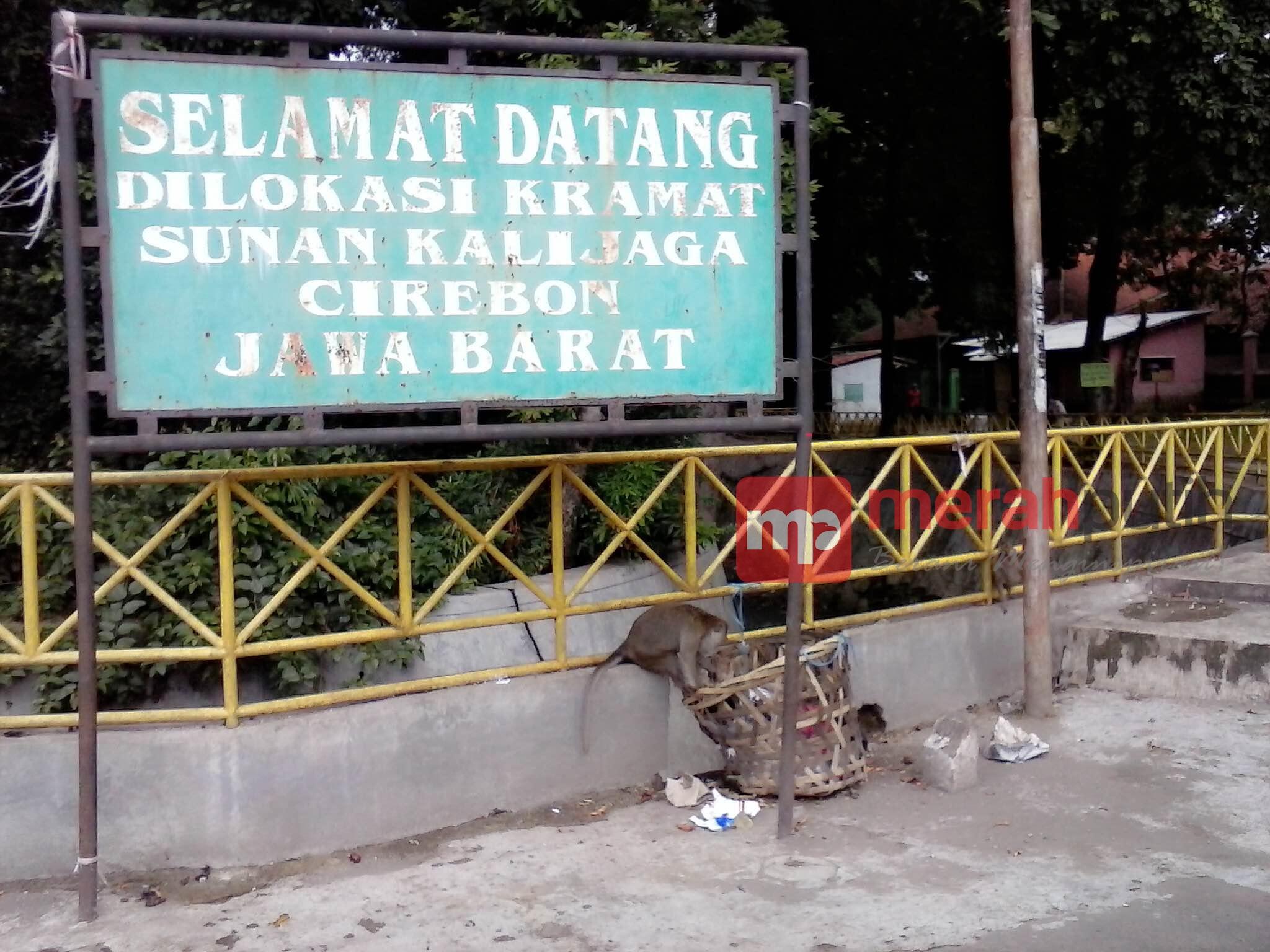 Kanjeng Sunan Kalijaga Merahputih Wisata Religi Petilasan Cirebon Kab Gresik