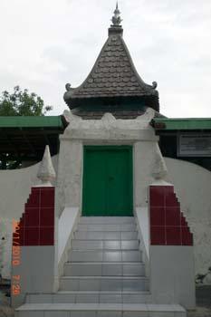Petilasan Makam Sunan Kalijaga Surowiti Gresik Trip Foto Blogger Kab