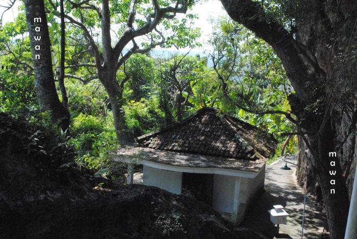 Petilasan Sunan Kalijaga Bukit Surowiti Jadi Tempat Mencari Wangsit Kab