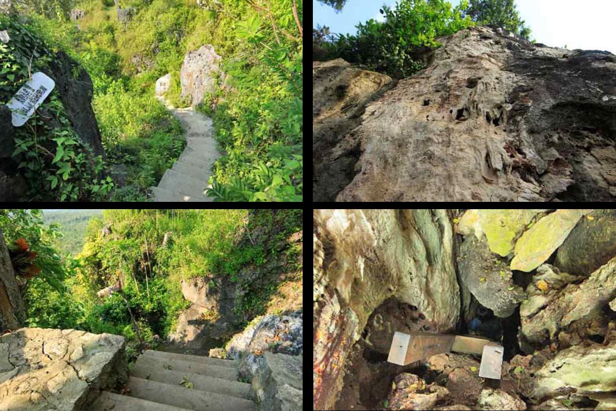 Tempat Wisata Gresik Gresikpedia Petilasan Sunan Kalijaga Png Kab