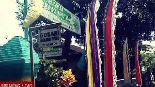 Gosari Ujungpangkah Gresik Kampung Buah Sayur Ujung Pangkah Prasasti Butulan