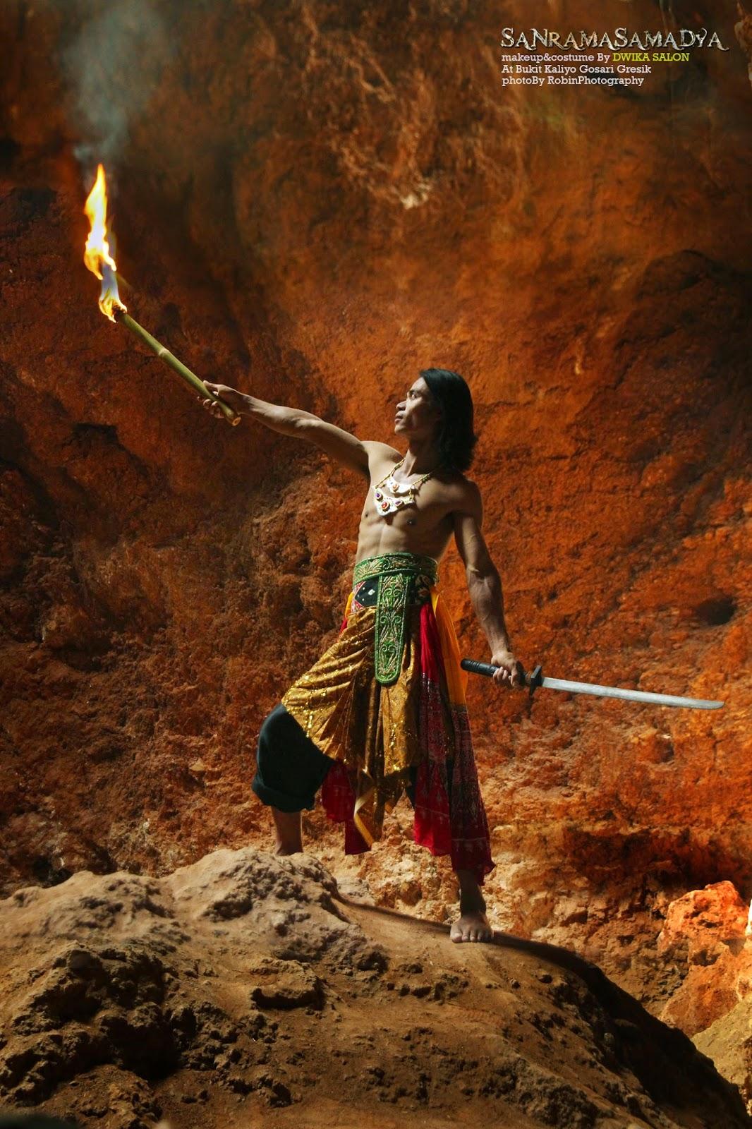 Konsep Fotografi San Rama Samadya Prasasti Butulan Gosari Robin Berdasarkan