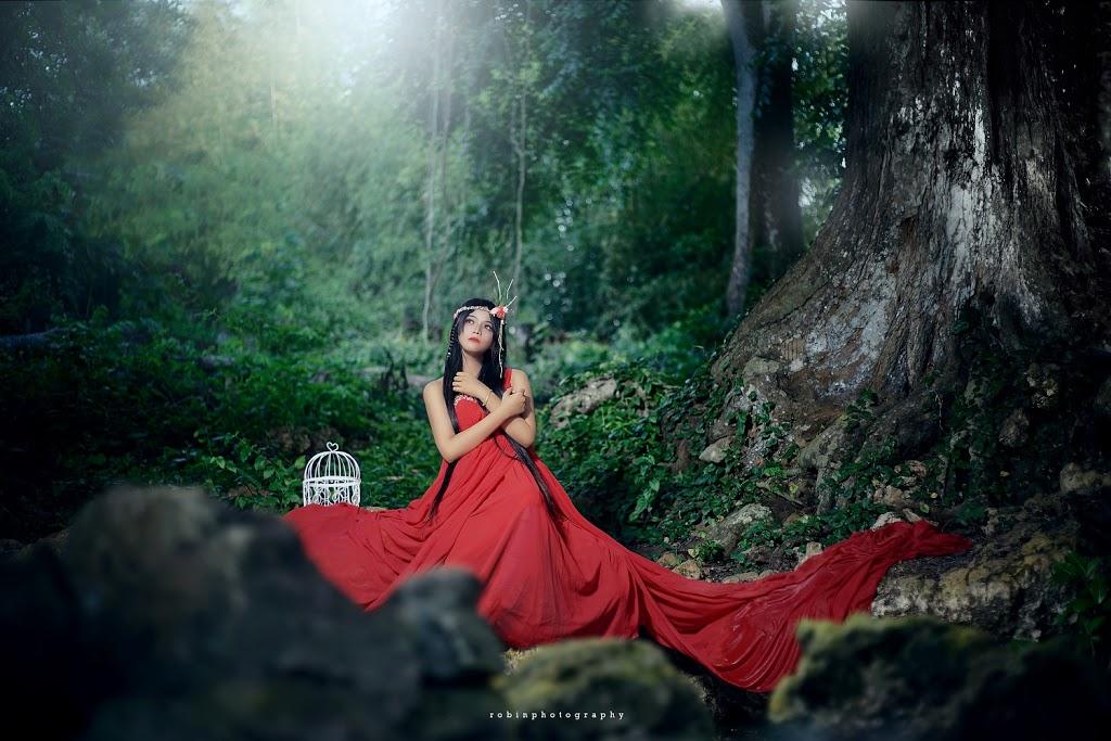 Prasasti Butulan Gosari Gresik Robin Photography Persiapan Memotret Tema Fairy