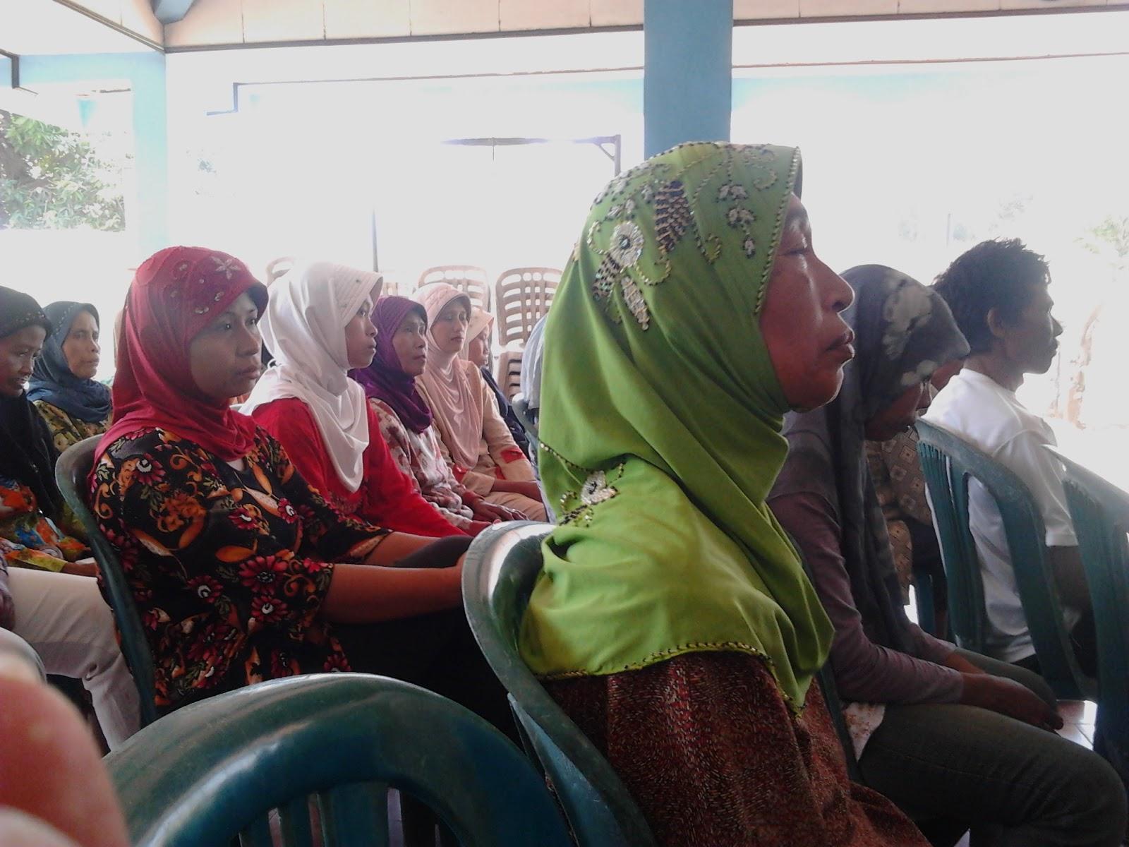 Situs Resmi Pemerintah Desa Gosari 2012 Stop Babs Open Defacation