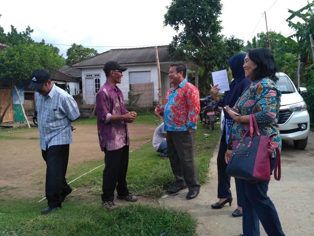 2 Kampung Kb Pulau Bawean Media Dinas Kbpp Kabupaten Gresik
